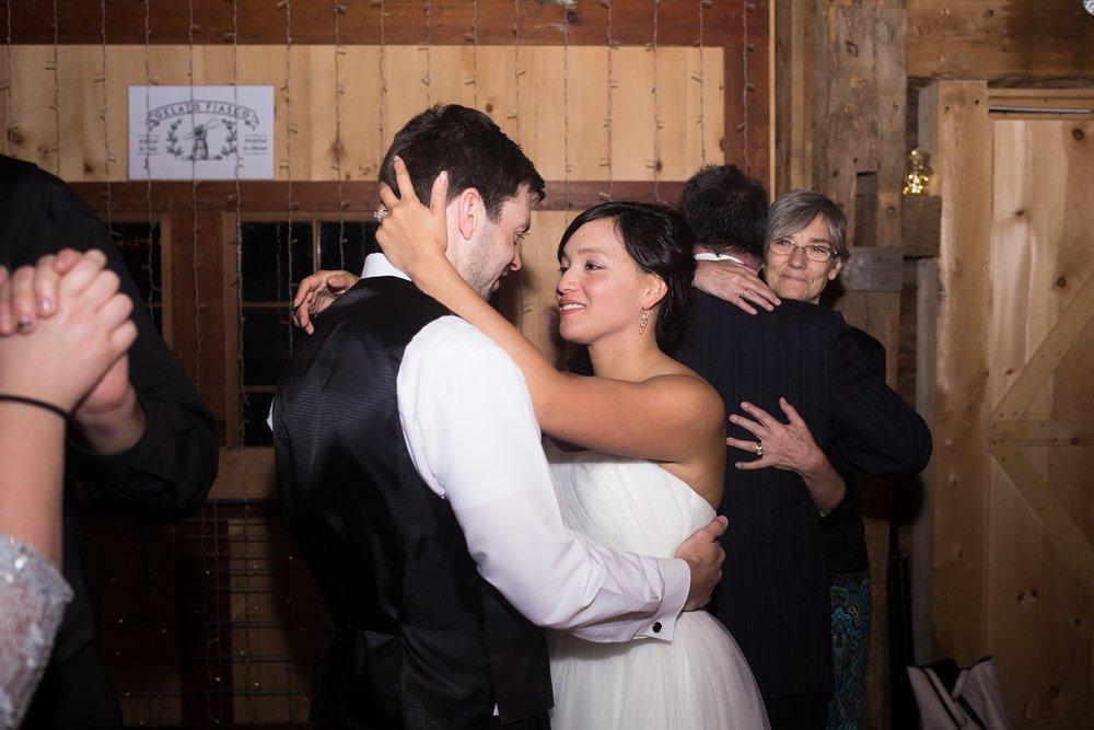 Maine Barn Weddings 2