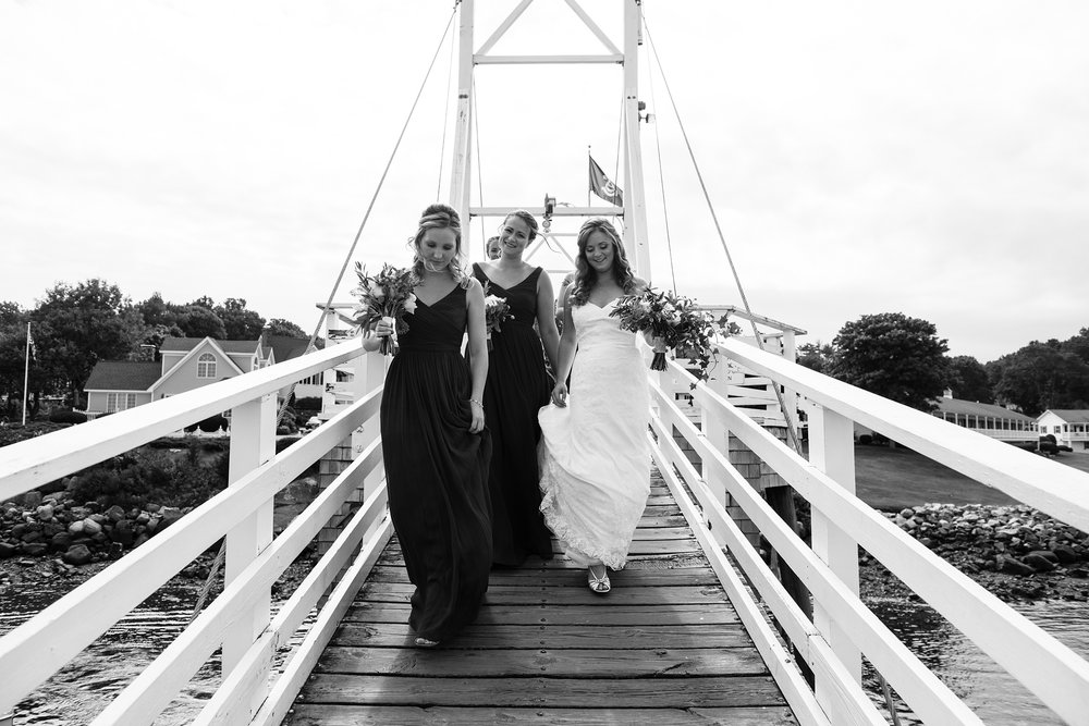 Ogunquit Maine Wedding Pictures