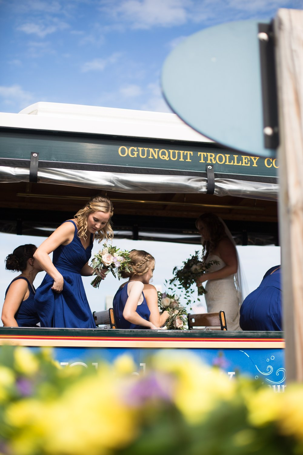 Ogunquit trolley Company