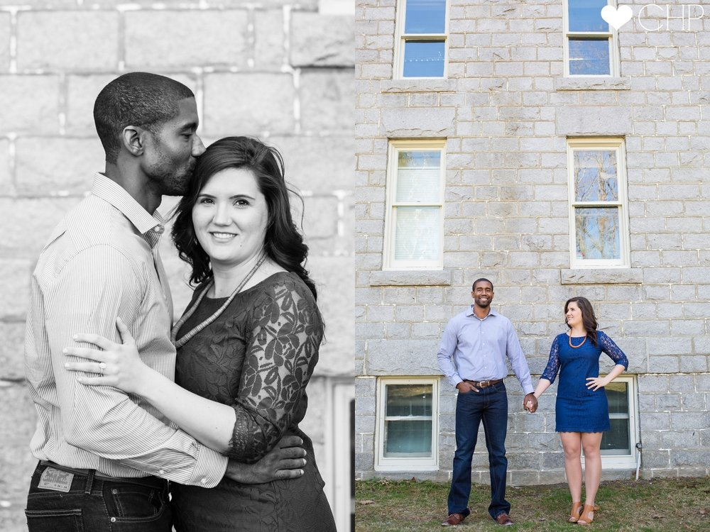 UMaine Engagement Pictures