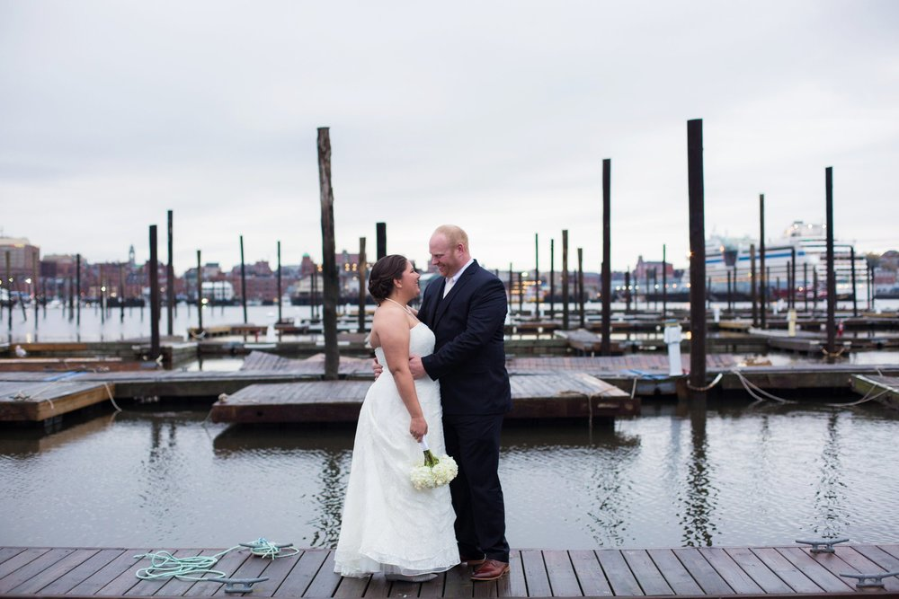 Wedding Photographers near Portland Maine