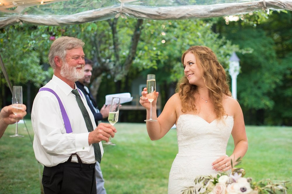 Weddings at Josias River Farm