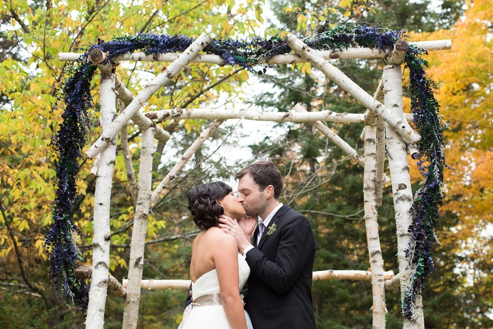 Weddings at Coolidge Family Farm
