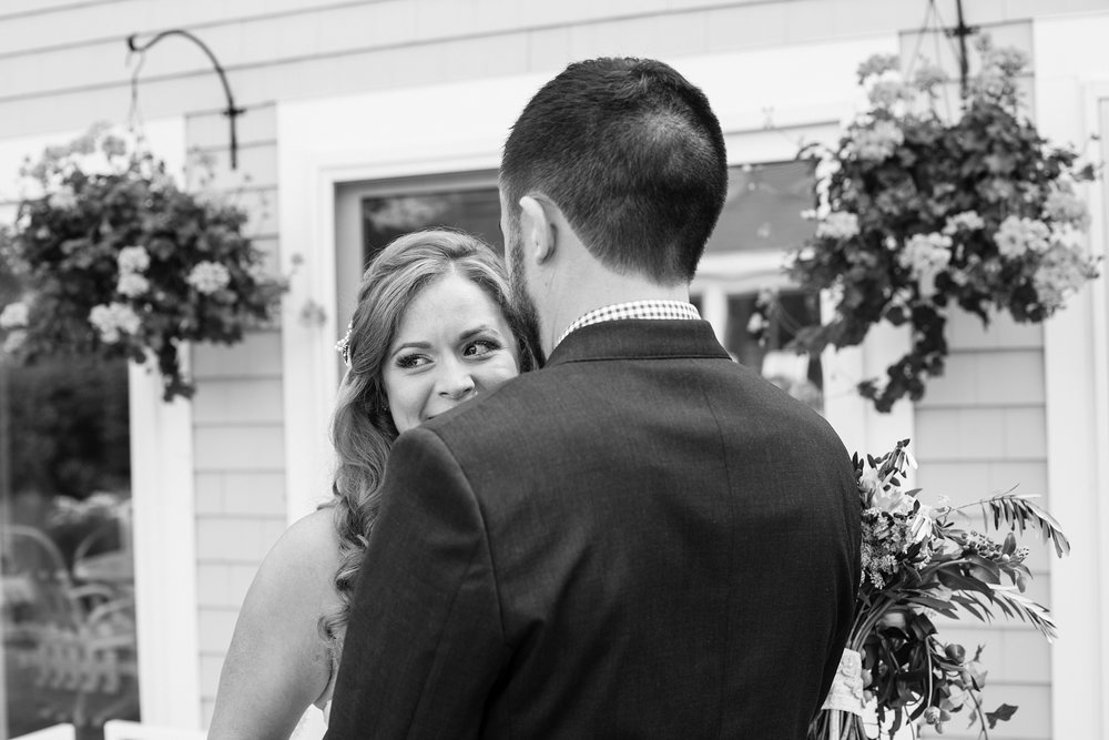 Ogunquit Maine Wedding Photographer