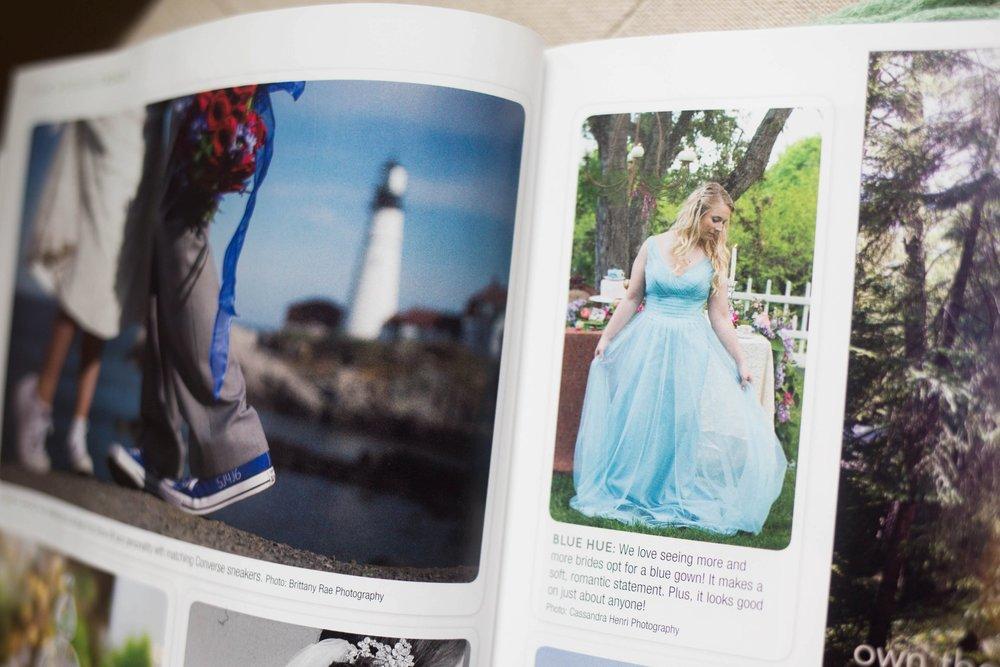 published wedding photographers