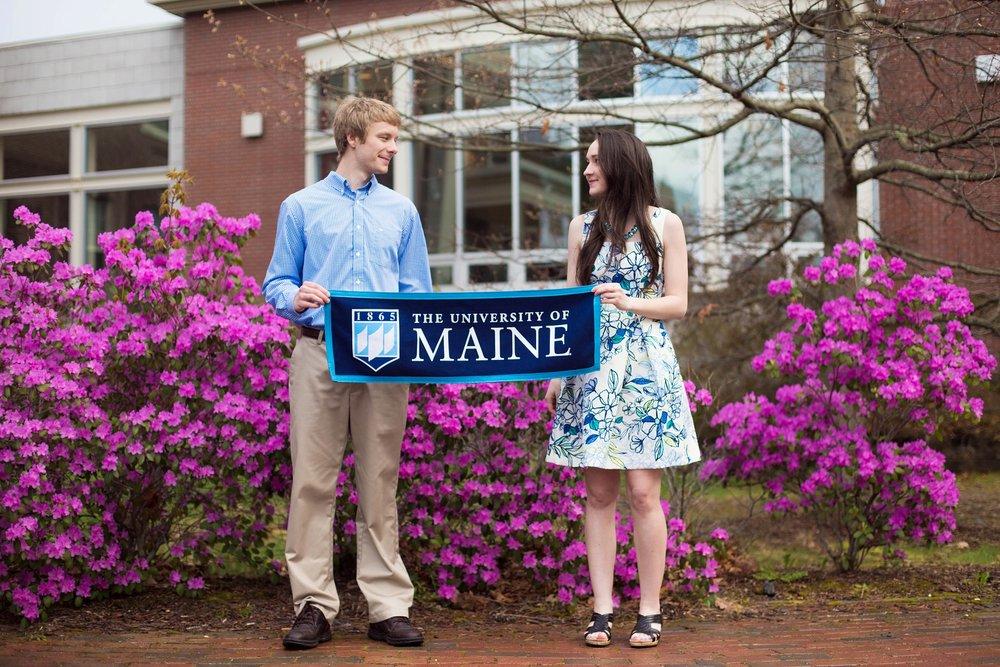 University of Maine Graduates
