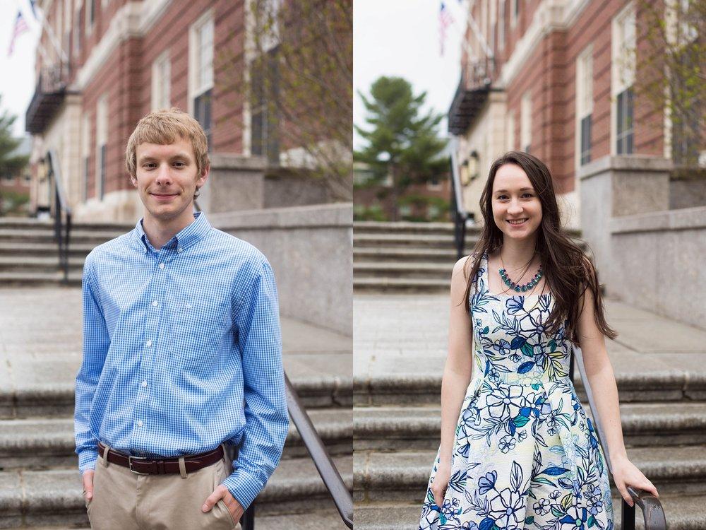 Graduation Photographer University of Maine