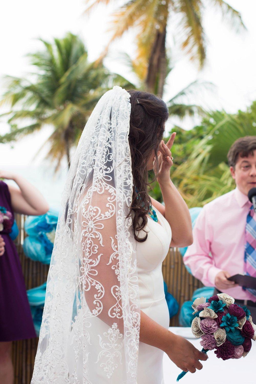 Puerto Rico Bride