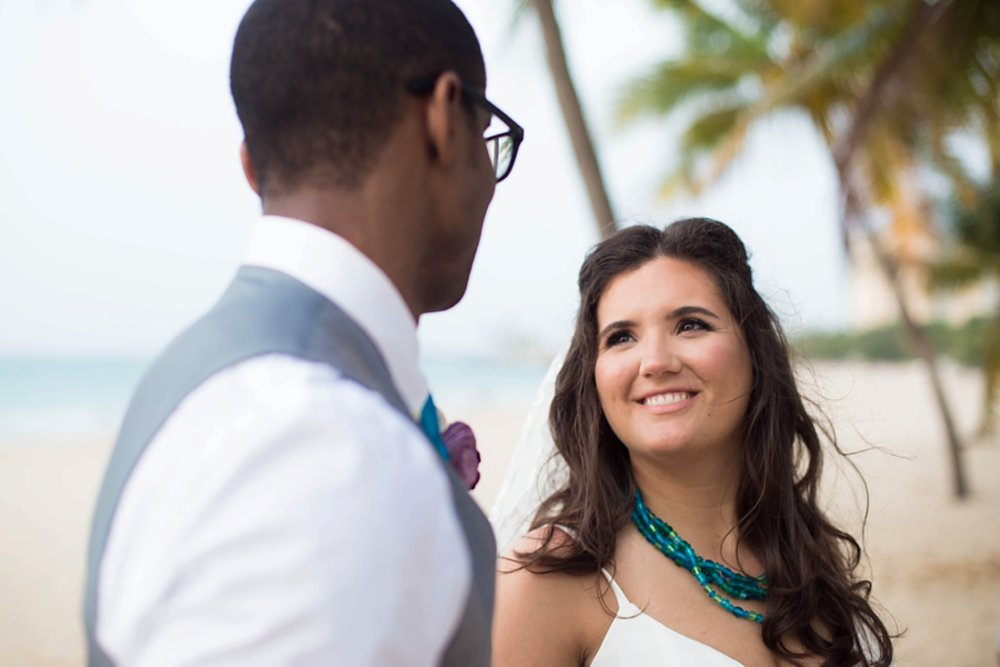 Puerto Rico Wedding Photos
