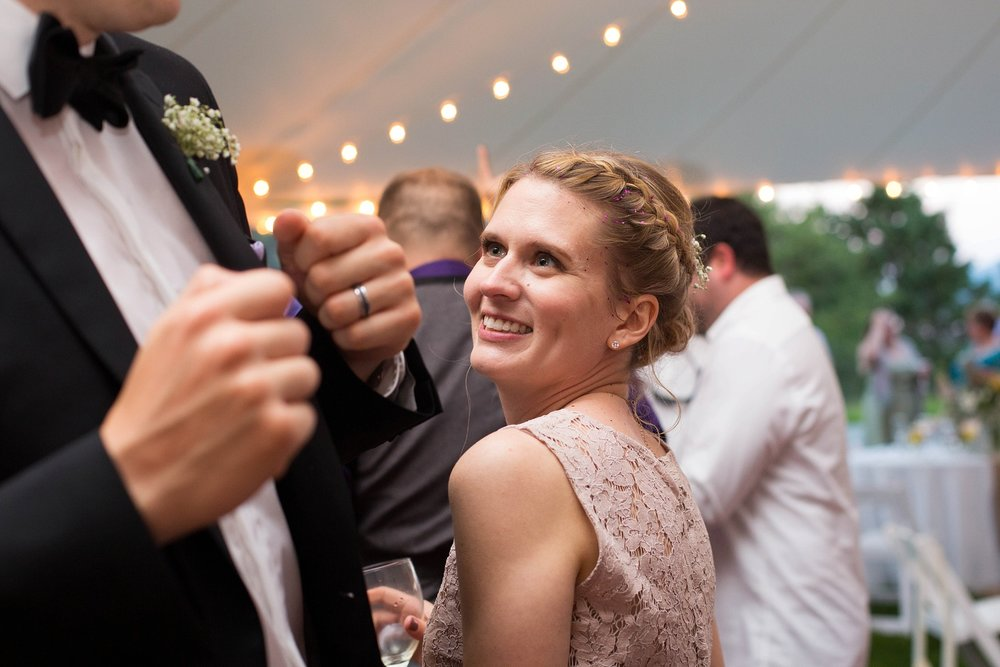 bar harbor wedding djs