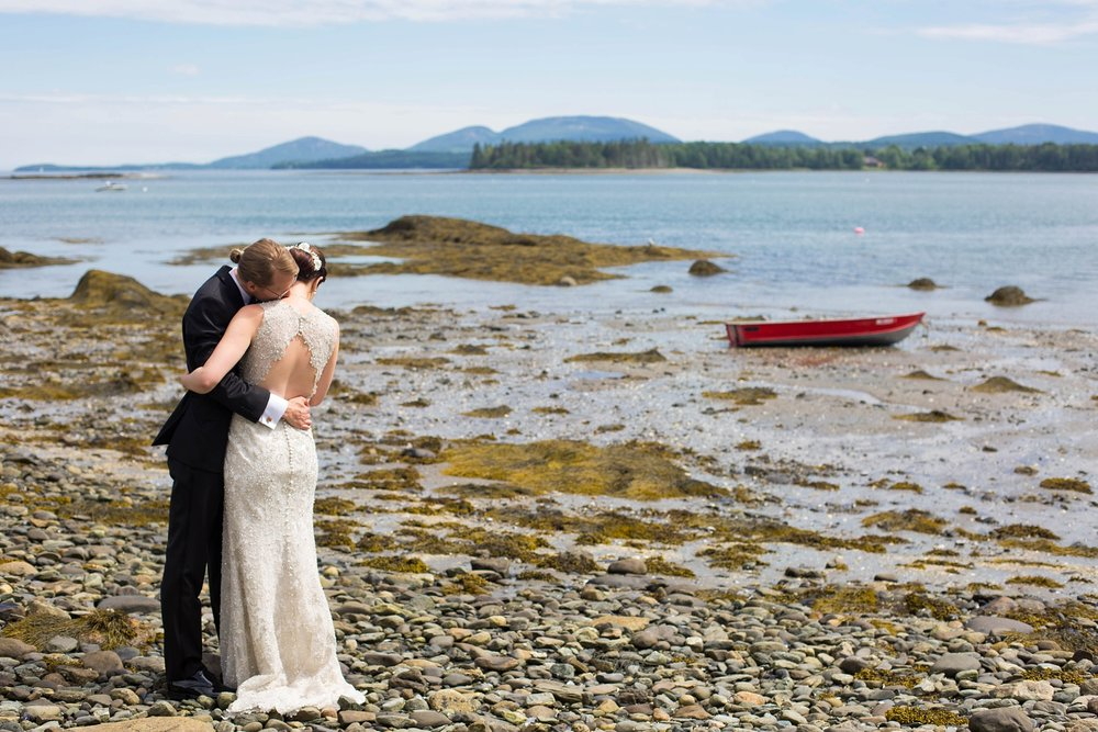 Maine Wedding Photographer p;5