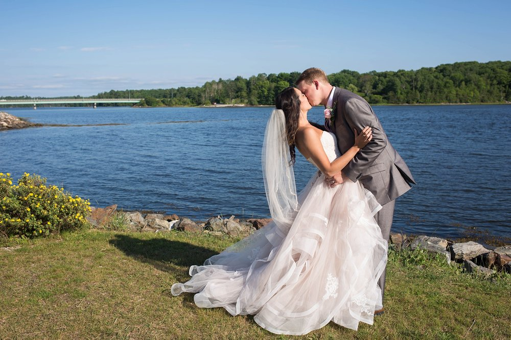 Wedding Photographers near Bucksport Maine
