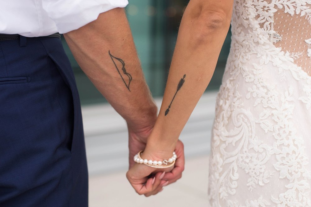 couples tattoos