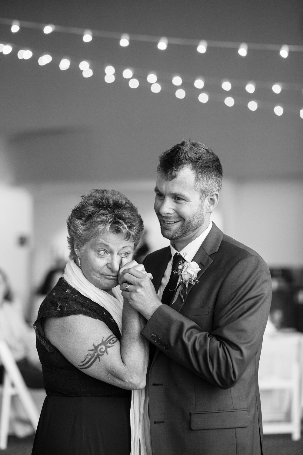 mother son wedding dance