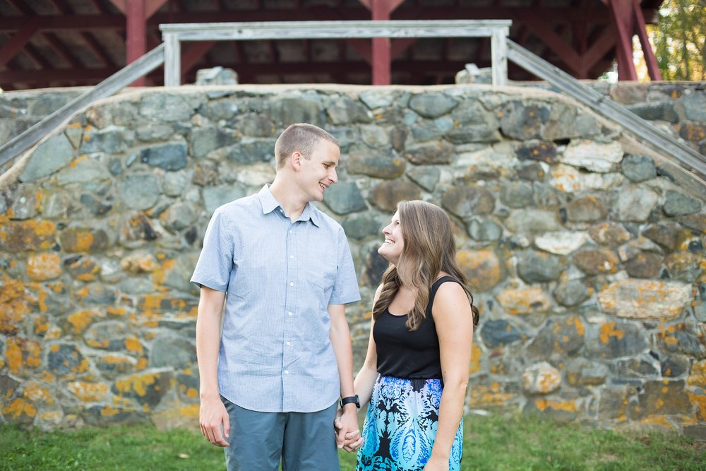 Kittery Maine Engagement photographers