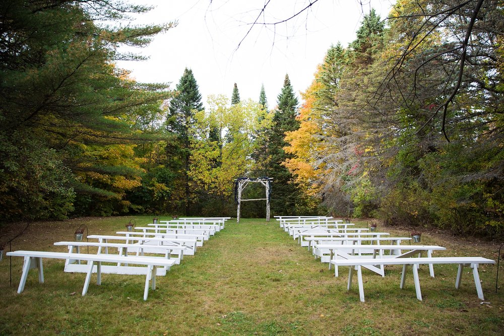 coolidge family farm ceremony spot