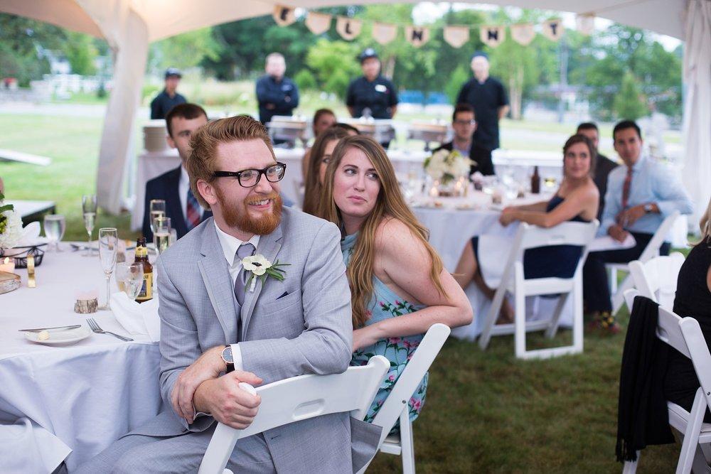 outdoor wedding venue bar harbor