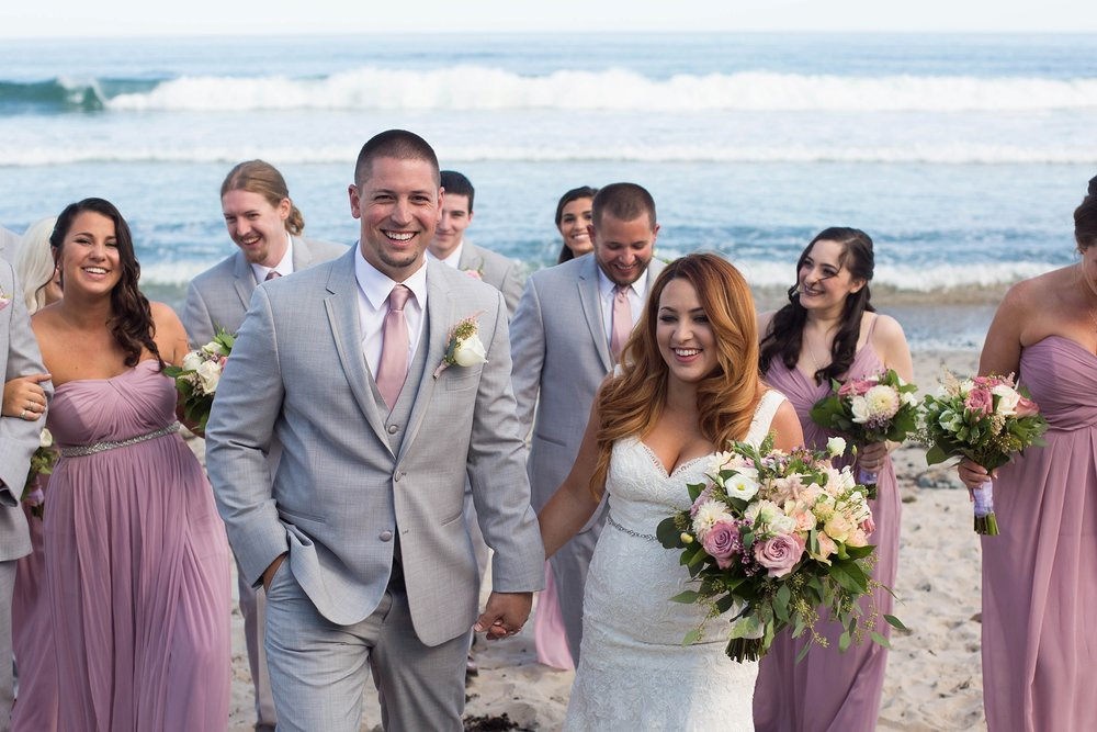 Weddings in wells beach Maine