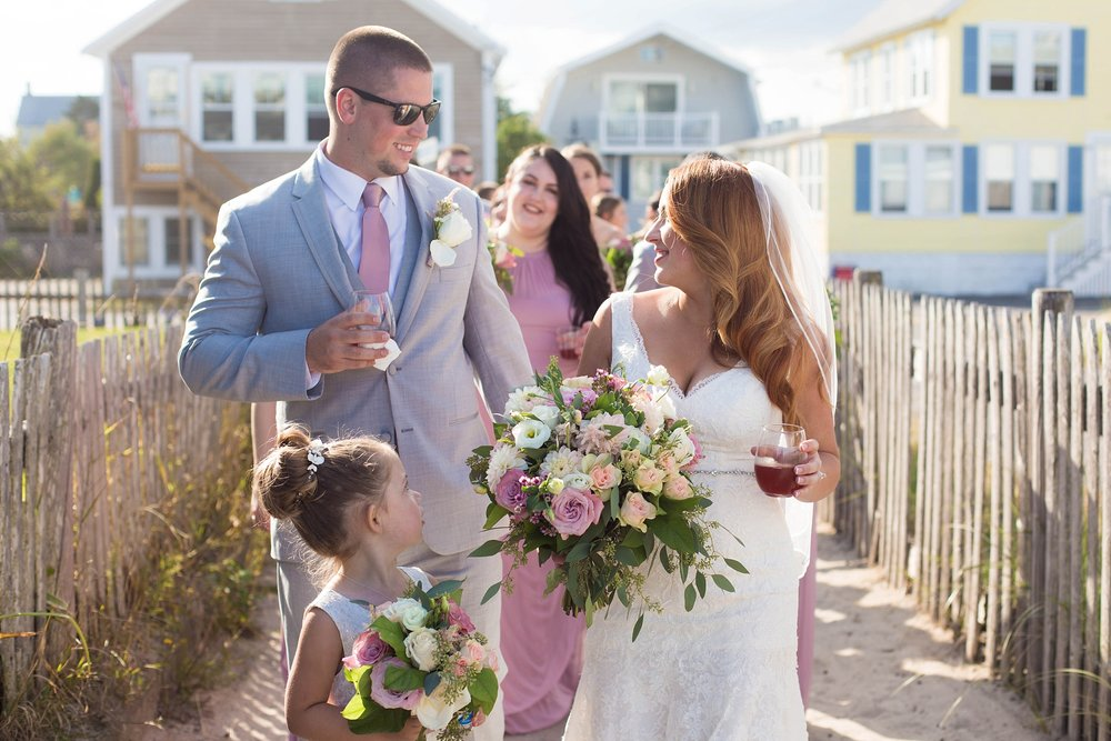 wells beach maine wedding photography