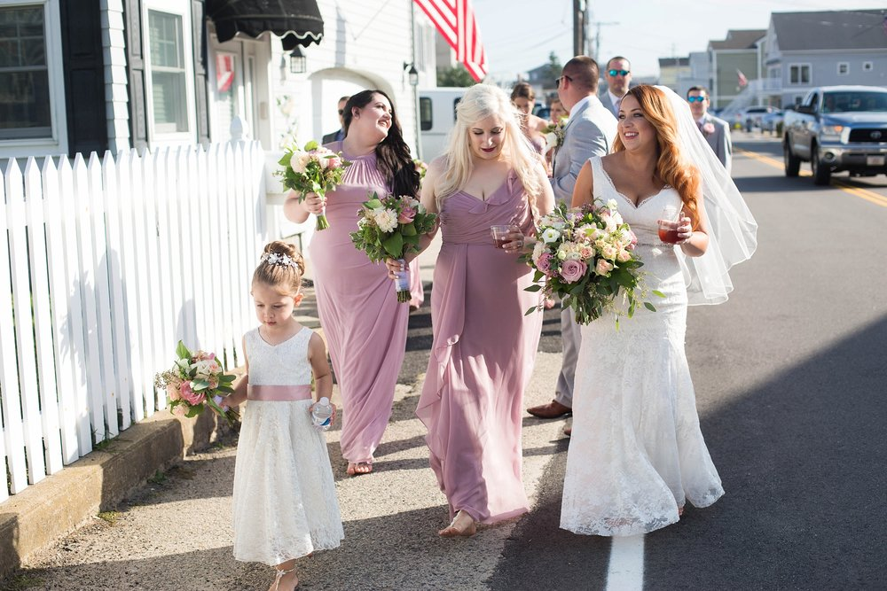 wells maine wedding photographer