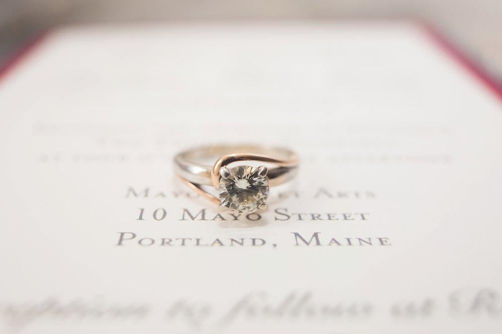 Portland Maine Wedding Photographer aj