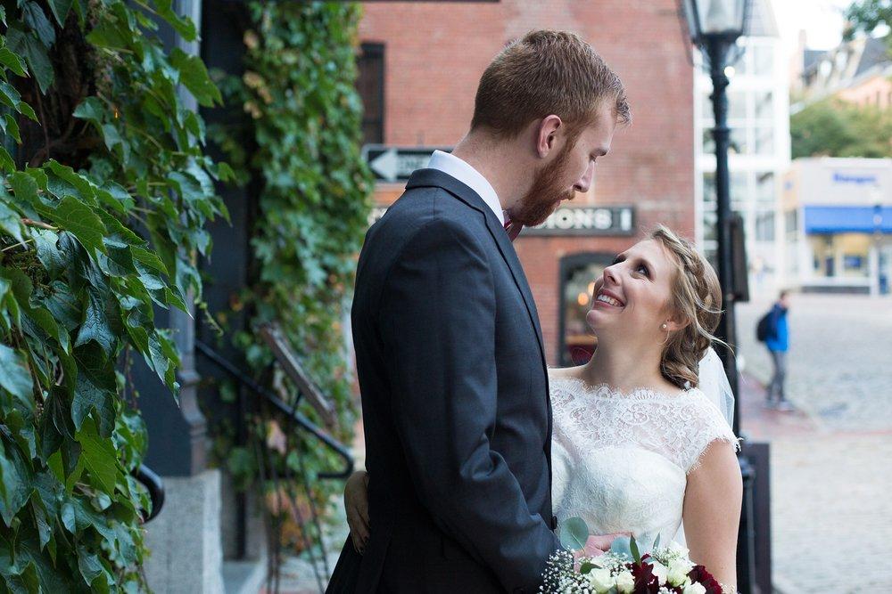 wharf street wedding photos