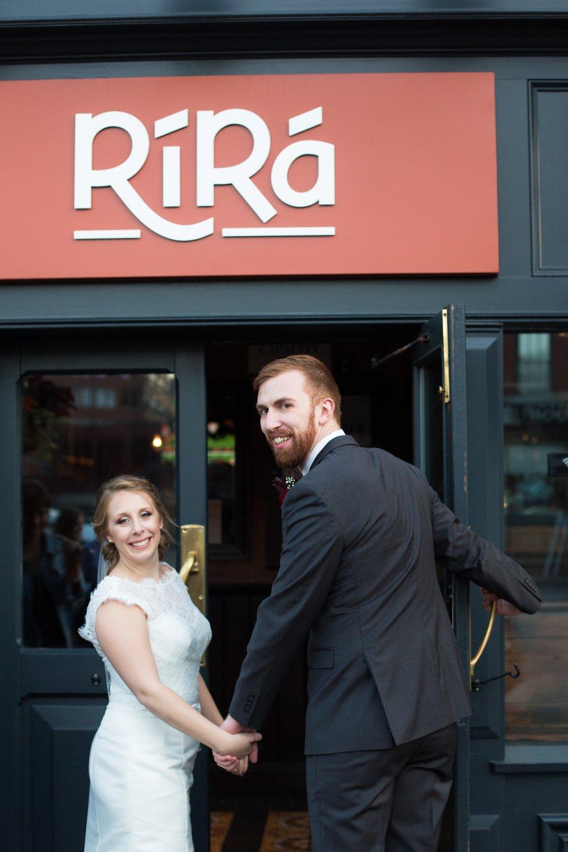 Weddings at Portland ri ras