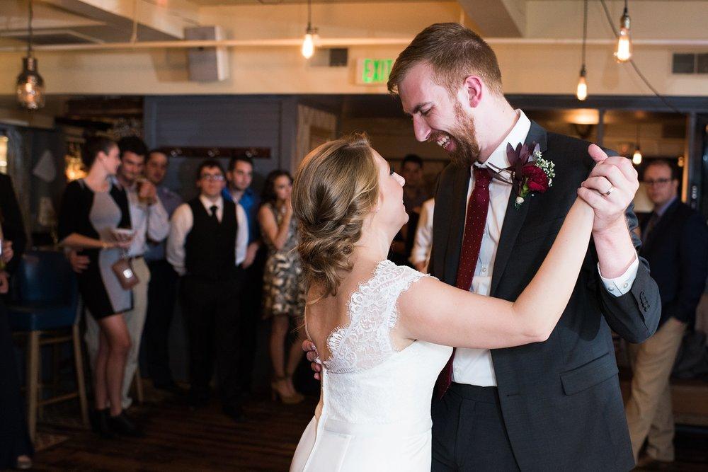 Portland wedding venues by water