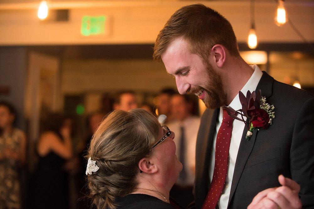 Portland Maine wedding reception venues