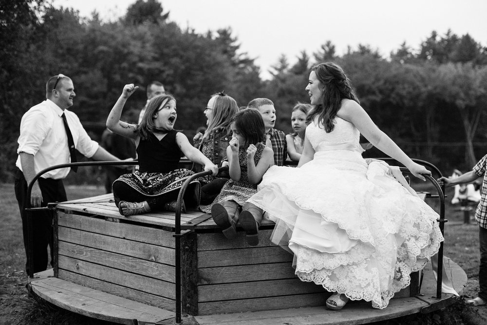 Maine Wedding Photography