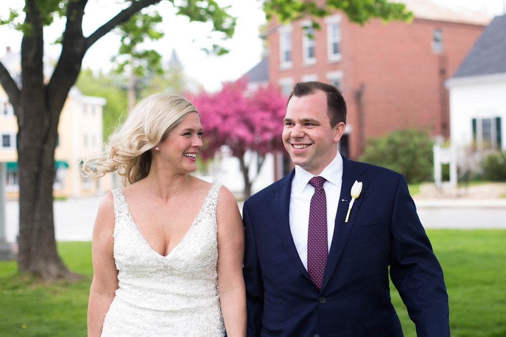 bethel maine wedding photos