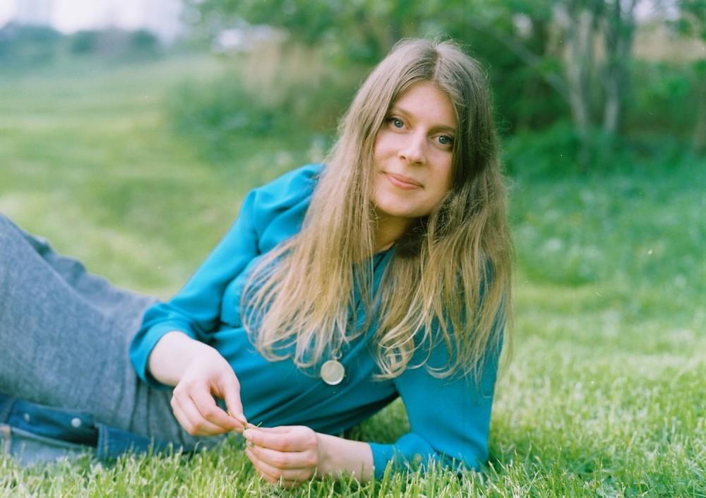 photo: Jessica Upton Crowe