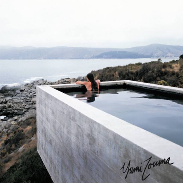 Yumi Zouma's EP II is out 3/10 via Cascine. EP release show 3/13 at Brooklyn's  Cameo Gallery.