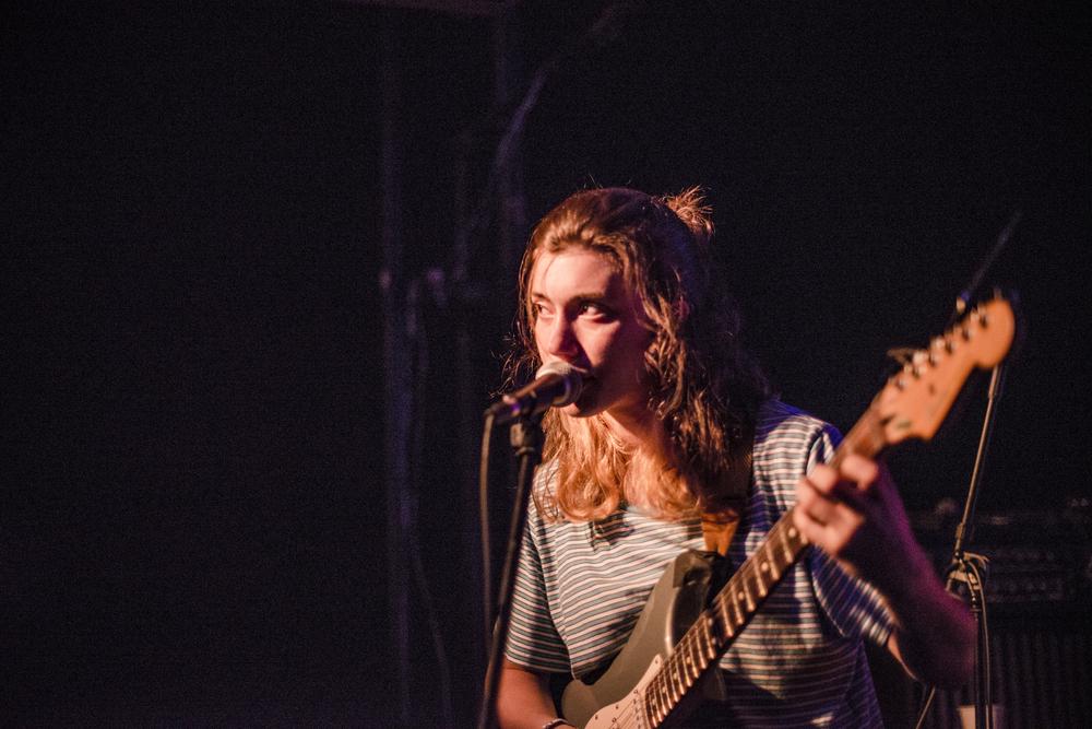 All Photos: Brandon Bakus