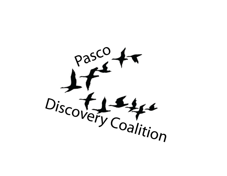 "This is a part of a compilation of logos I made playing around with Adobe Illustrator. This is number 3 of 6. This features the geese flying in formation with text in a ""V"" shape along with the title forming a ""V."" You can find theAdobe Illustrator file on the blog post."