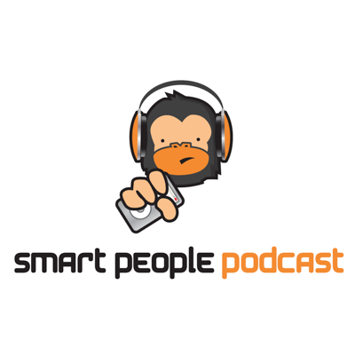 Cover art for Smart People Podcast