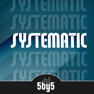 Cover art for Systematic
