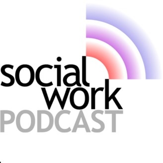 Cover art for Social Work Podcast