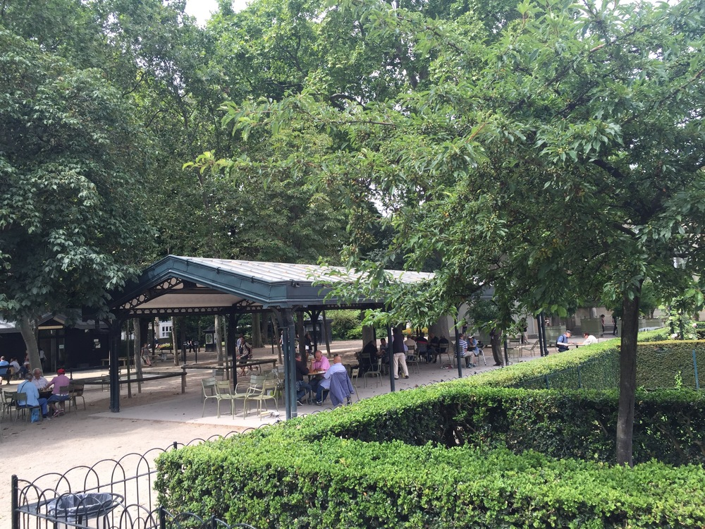 Blog jacob campbell 39 s website - Jardin du luxembourg hours ...