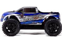 Volcano EPX Monster Truck