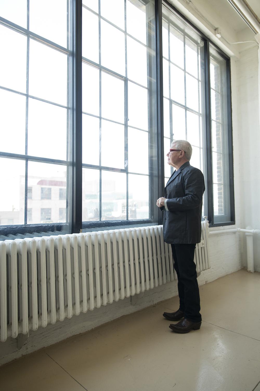DANIEL LIBESKIND DER STARARCHITEKT IN EINEM EXKLUSIVEN GASTKOMMENTAR