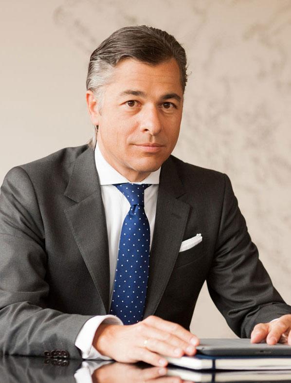 Peter Ulm, CEO 6B47 REAL ESTATE INVESTORS    Foto © Bill Lorenz