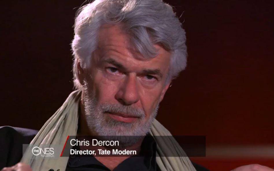 Chris Decron