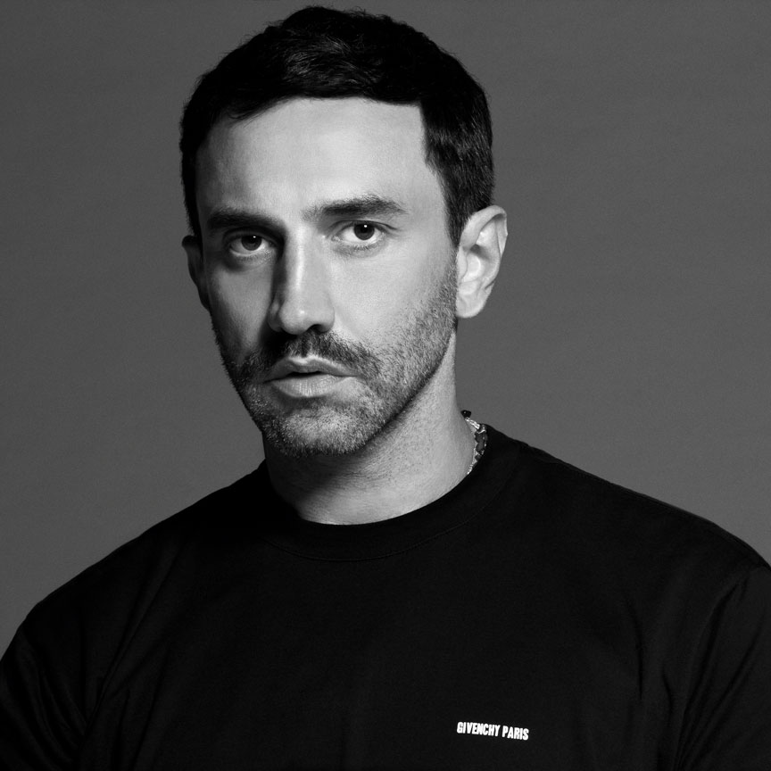 EXKLUSIV INTERVIEW:  GIVENCHY CREATIVE DIRECTOR RICARDA TISCI