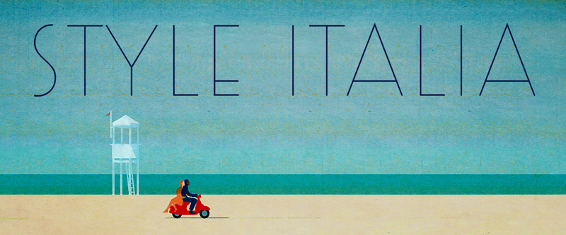 "Der Mythos ""MADE IN ITALY"""