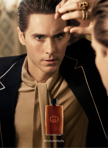 GUCCI GUILTY ABSOLUTE -