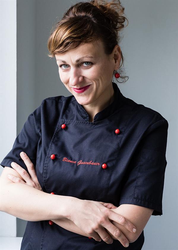 SANS SOUCI GENUSSABEND - mit Bianca Gusenbauer-Hoppe