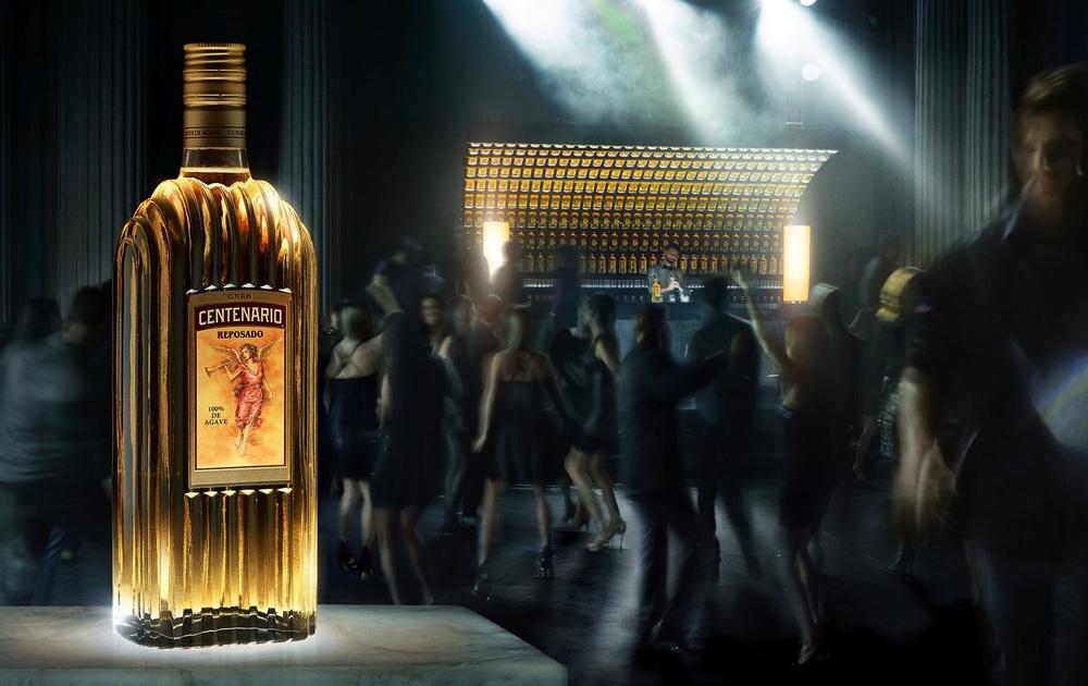 Client: Tequila Centenario   Agency: DDB Mexico