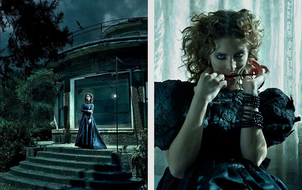 Top-Model Minerva Portillo   Award: LUX Fashion GOLD