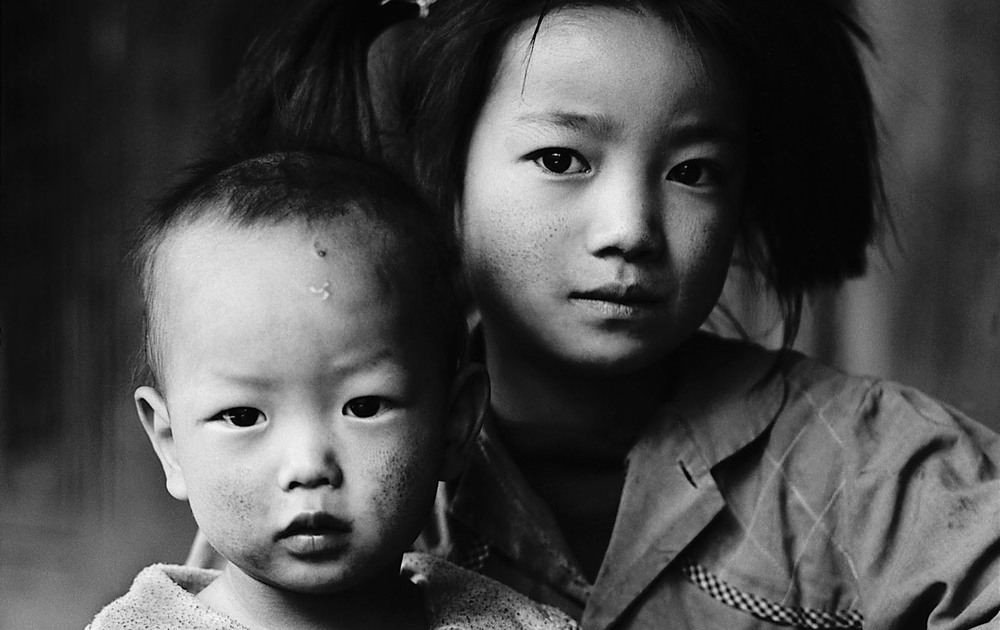 Personal project.   Location:  on the way to Tiger Leaping Gorge, Yunnan, China.